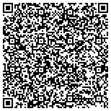 QR-код с контактной информацией организации ОКНА СОК УРАЛЬСКАЯ ИНДУСТРИАЛЬНАЯ ГРУППА, ЗАО