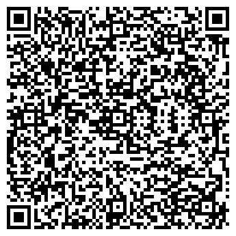 QR-код с контактной информацией организации ПЛАСТ ГАРАНТ