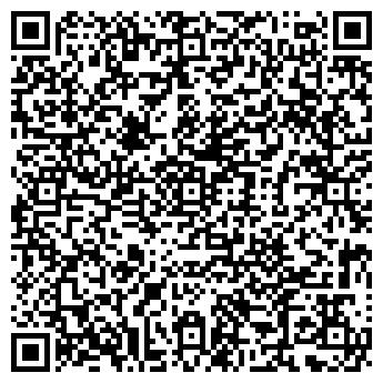 QR-код с контактной информацией организации ФАСАДОВ, ООО