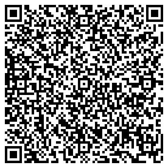 QR-код с контактной информацией организации ООО «Гринлайт»