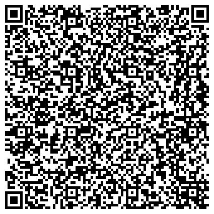 QR-код с контактной информацией организации Всероссийская государственная телевизионная и радиовещательная компания