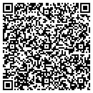 QR-код с контактной информацией организации МЕТЕО, ОАО