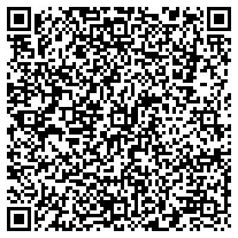 QR-код с контактной информацией организации ОТКРЫТЫЙ МИР, ООО