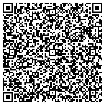 QR-код с контактной информацией организации ТЕХНО-ИНЖИНИРИНГ, ООО
