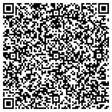 QR-код с контактной информацией организации ЭФО УРАЛЬСКИЙ ФИЛИАЛ, ООО