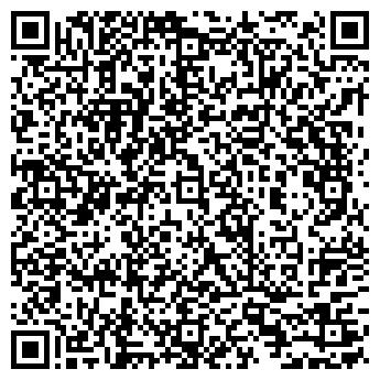 QR-код с контактной информацией организации MR. DOORS-УРАЛ