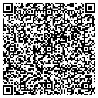 QR-код с контактной информацией организации ООО АНТАРЕС ПЛЮС