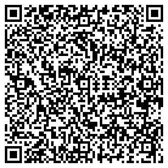 QR-код с контактной информацией организации ООО ИНФОРМАТИКА ПЛЮС НП