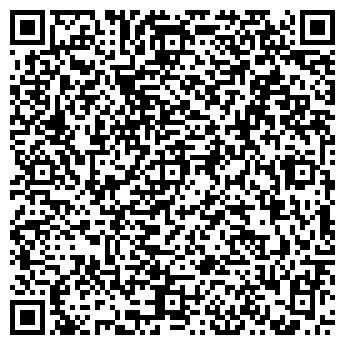 QR-код с контактной информацией организации ООО БЕРЕГОВОЕ