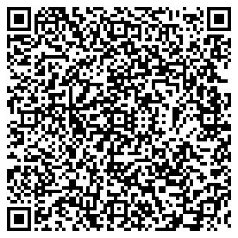 QR-код с контактной информацией организации КОМАНДОР-ДИЗАЙН
