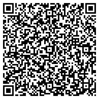 QR-код с контактной информацией организации ООО ЛОРУМ