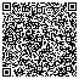 QR-код с контактной информацией организации ИНФОТЕХСЕРВИС