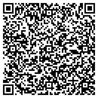 QR-код с контактной информацией организации ООО ЭЛФИС