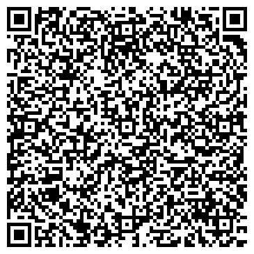QR-код с контактной информацией организации ПАРАЛЛАКС ФАБРИКА МЯГКОЙ МЕБЕЛИ