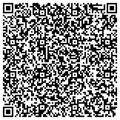 QR-код с контактной информацией организации АЛЕНСИО-УРАЛ ПКФ, ООО