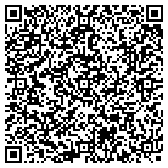 QR-код с контактной информацией организации АЛЬКОМ, ООО