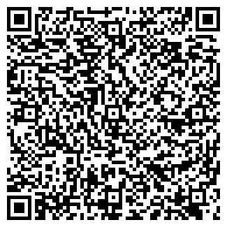 QR-код с контактной информацией организации АЛЬТЕРНА