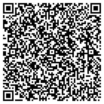 QR-код с контактной информацией организации АНТУРАЖ-КУПЕ, ООО