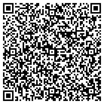 QR-код с контактной информацией организации АПМ-МЕБЕЛЬ, ООО