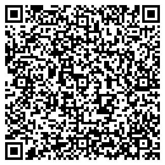 QR-код с контактной информацией организации ВИП И К, ООО