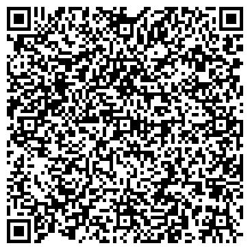 QR-код с контактной информацией организации ДЕЛОВЫЕ ЛЮДИ