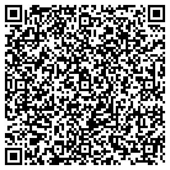 QR-код с контактной информацией организации ИНВЕСТКАПИТАЛ, ООО