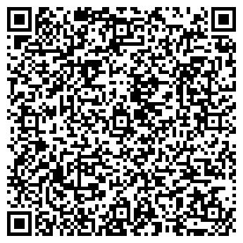 QR-код с контактной информацией организации КЕДР ТД, ООО
