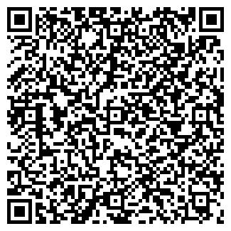 QR-код с контактной информацией организации КОЛЕСНИЦА