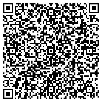 QR-код с контактной информацией организации КОМАНДОР ТД, ООО