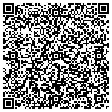 QR-код с контактной информацией организации КУБ-А ДИЗАЙН-БЮРО, ООО