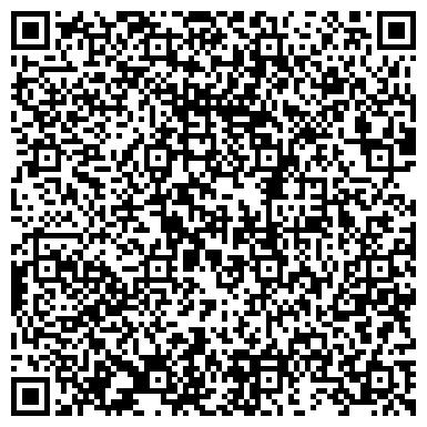 QR-код с контактной информацией организации ЛИАЛ МЕБЕЛЬНАЯ КОМПАНИЯ, ЗАО