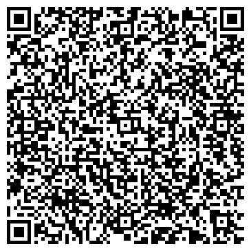 QR-код с контактной информацией организации ЛИНИЯ СТУДИЯ ИНТЕРЬЕРА