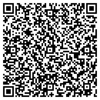 QR-код с контактной информацией организации МАКОМ, ООО
