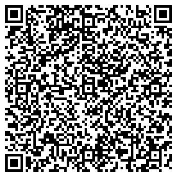 QR-код с контактной информацией организации МЕАТОН, ООО
