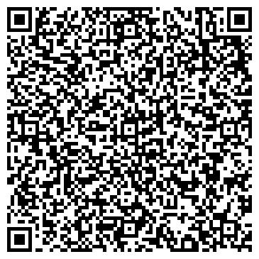 QR-код с контактной информацией организации МЕБЕЛЬ ПЛЮС ИНТЕРЬЕР