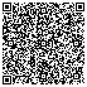 QR-код с контактной информацией организации ООО МЕДЛОФФ КОМПАНИЯ