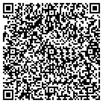 QR-код с контактной информацией организации ПОСТФОРМИНГ-ЕКТ