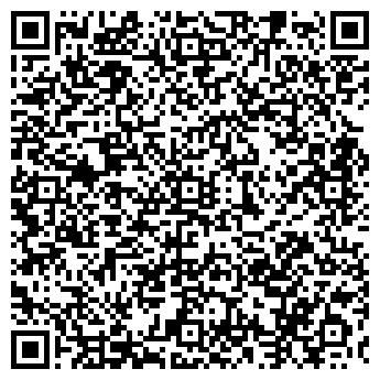 QR-код с контактной информацией организации РАПСОДИЯ РАТТАН