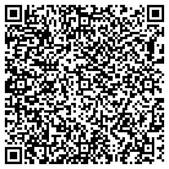 QR-код с контактной информацией организации СЕЧЕНЫХ, ИП