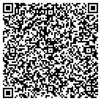 QR-код с контактной информацией организации СТЕКЛЯННАЯ ЛАВКА