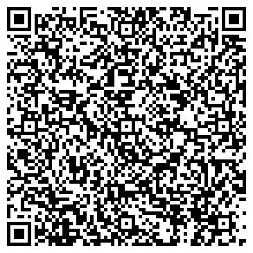 QR-код с контактной информацией организации ТЕНДЕР КОМПАНИЯ ООО КОРР