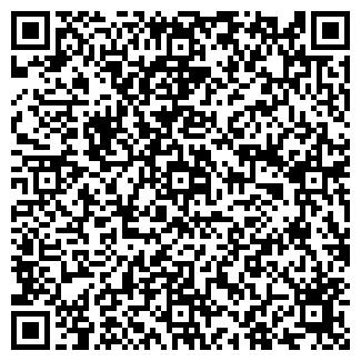 QR-код с контактной информацией организации ООО КРАМА ПТ