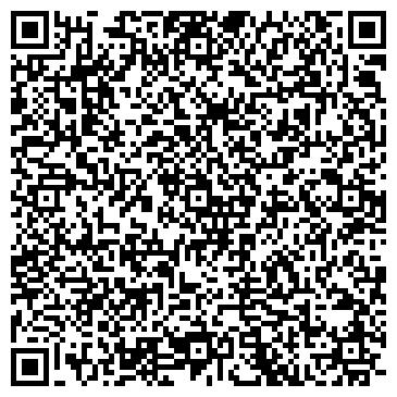 QR-код с контактной информацией организации «ГАЛЕРЕЯ А»