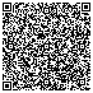 QR-код с контактной информацией организации INTERFACE МЕБЕЛЬНОЕ БЮРО