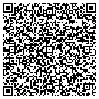 QR-код с контактной информацией организации N.VERTO, ООО