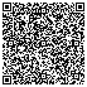QR-код с контактной информацией организации RAUM WELT