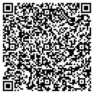 QR-код с контактной информацией организации АМИ ГРУПП