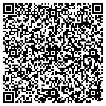 QR-код с контактной информацией организации ОДО КРИСТАЛЛТРАНС ТТС