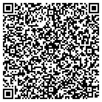 QR-код с контактной информацией организации КОРСА, ООО