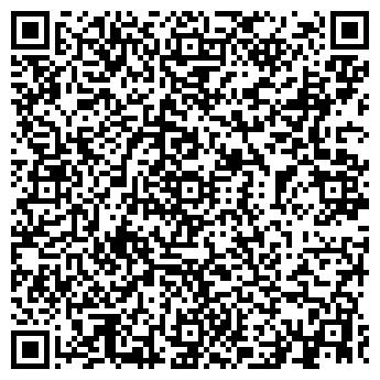 QR-код с контактной информацией организации МИР ДВЕРЕЙ САЛОН